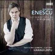 Enescu, George: Ouverture de concert - Kansikuva