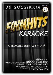 Finnhits-karaoke -kansikuva