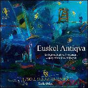 Kansikuva Euskal Barrokensemble: Euskel Antiqva