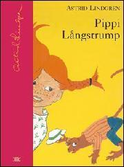 Pippi Långstrump -böckerna