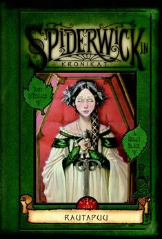 Spiderwickin kronikat -sarja