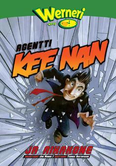 Agentti Kee Nan -sarja