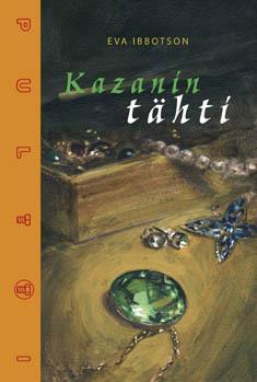 Kazanin tähti
