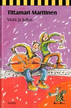 Viola ja Julius