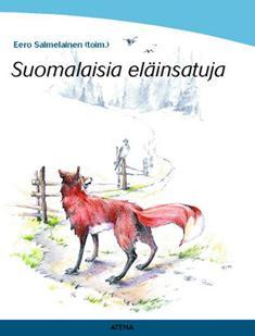 Suomalaisia eläinsatuja