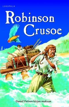 Robinson Crusoe tai Aarresaari