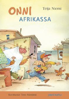 Onni Afrikassa