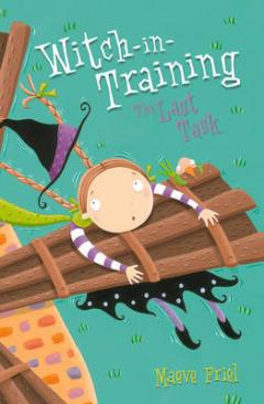 Witch in Training series