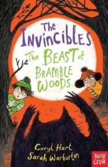 The beast of bramble woods