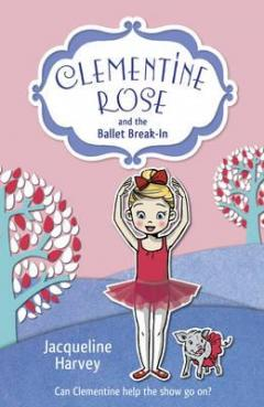 Clementine Rose series