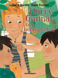 Harry och Gunnar-serien