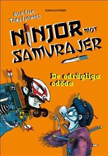 Ninjor och samurajer-serien