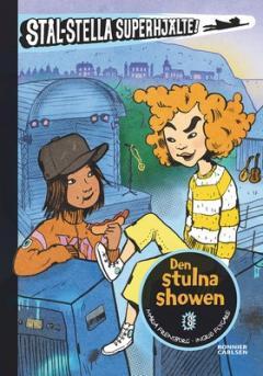 Stål-Stella superhjälte-serien