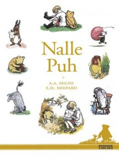 Nalle Puh -böckerna