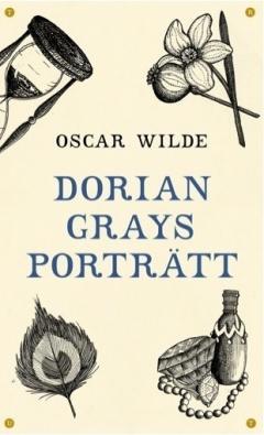 Dorien grays porträtt