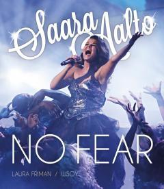 Saara Aalto: no fear