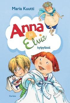Anna ja Elvis -sarja