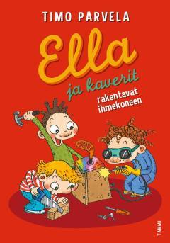 Ella ja kaverit -sarja