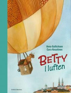 Betty i luften