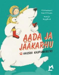 Aada ja jääkarhu -sarja
