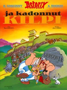 Asterix-sarja