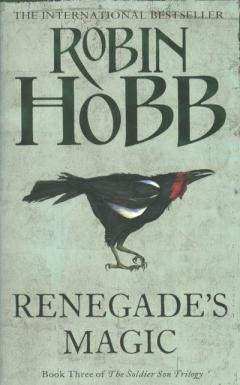 Renegade's Magic - Book Three of The Soldier Son Trilogy