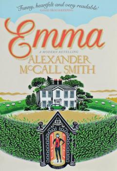 Emma - a modern retelling