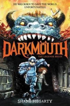 Darkmouth series