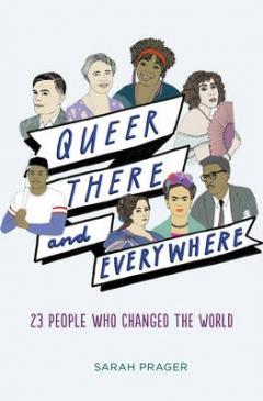 Queer, there and everywhere