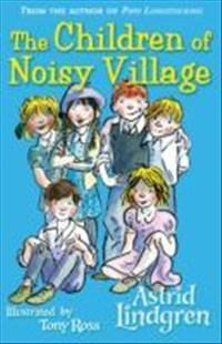 The Noisy Village series