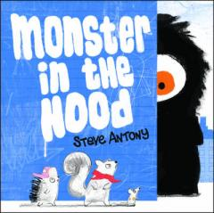 Monster in the hood