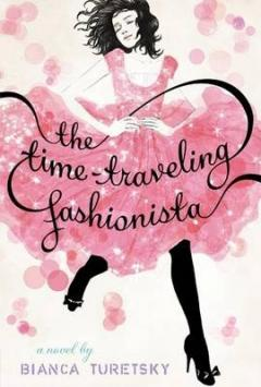 The time-traveling fashionista series