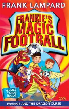 Frankie's magic football series