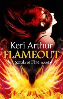 Keri Arthur: Flameout