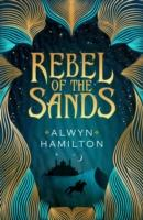 Rebel of the sands series