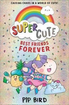 Super Cute series