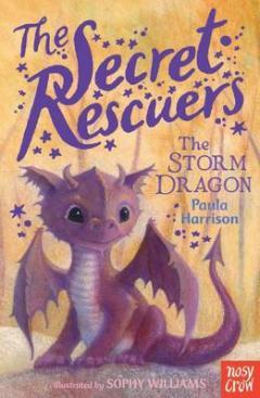 The secret rescuers series