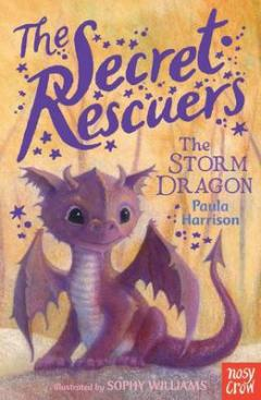 The secret rescuers series