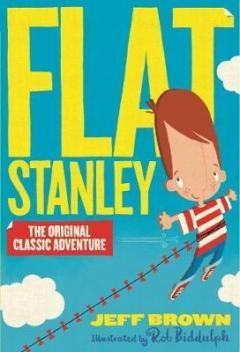 Flat Stanley series