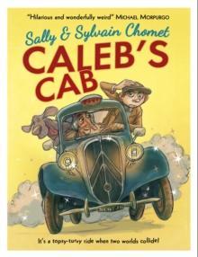 Caleb's cab