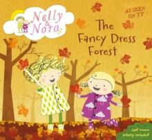 The fancy dress forest