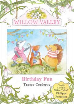 Willow Valley series