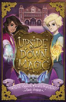 Upside down magic series