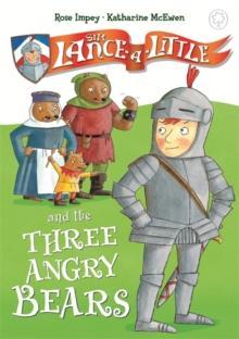 Sir Lance-a-Little series