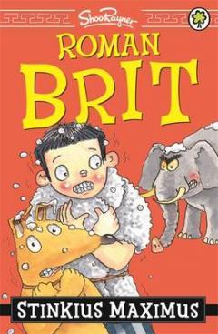 Roman Brit series