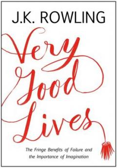 Very good lives : the fringe benefits of failure and the