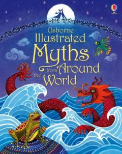 Illustrated myths from around the world