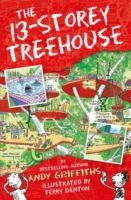 The Treehouse Series