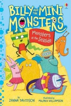 Billy and the Mini Monsters series