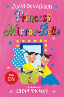 Princess Mirror-Belle series
